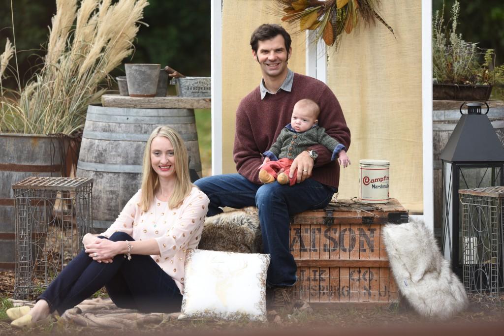 Blackowski Family