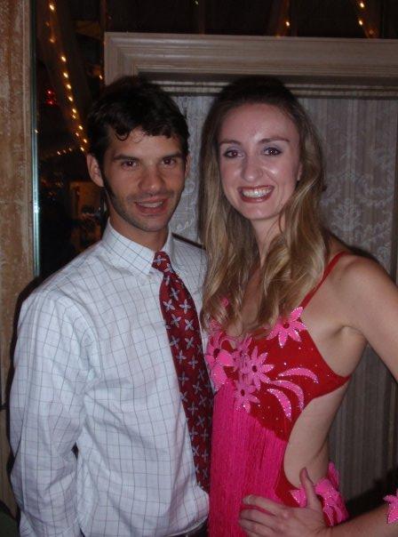 David and Alexandra